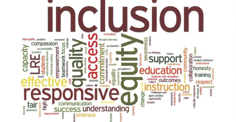 """A Look At The Two Sides Of The """"Inclusive Education Coin"""""""