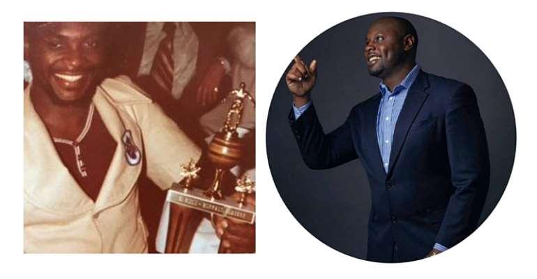 Heroes of COVID-19: Cameroonian-American Emmanuel Kulu Jnr on Kemet