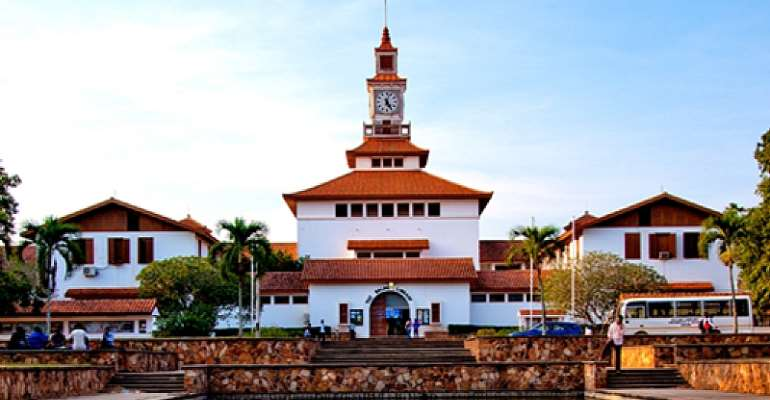 Students would be expelled for disregarding COVID-19 protocols – UG