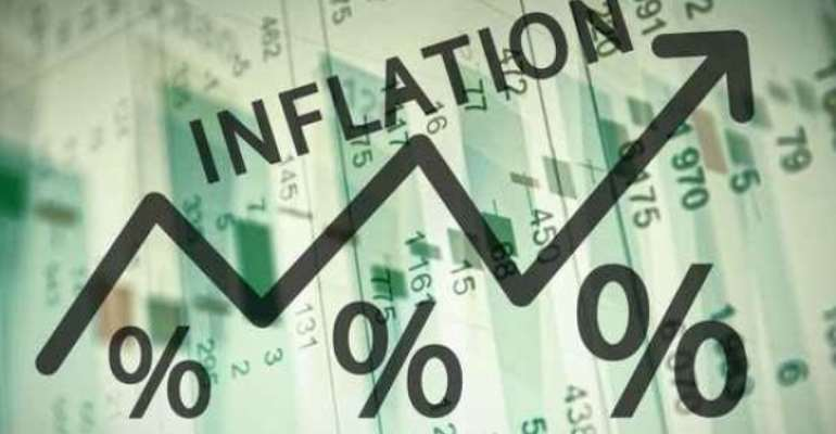 December inflation rate climbs to 10.4% — Statistical Service