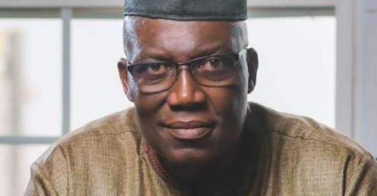 Ghana faces grave economic challenges in 2021 – Dalex Finance boss