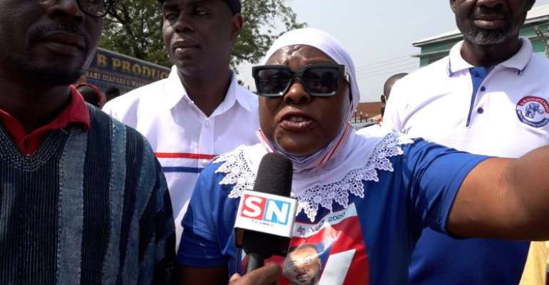 Expand NPP Electoral College to secure victory 2024---Asanteman Nkosuo Group