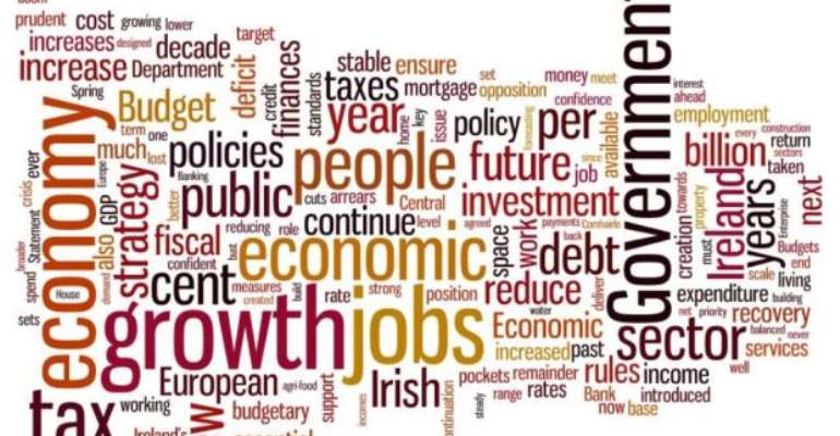 Budget Statement & Economic Policy For 2019: Cuts Ghana Key Inputs -Part I