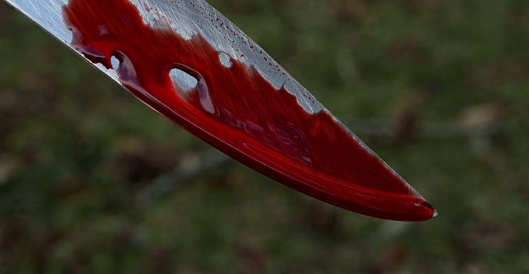 Nigerian Sex Worker Stabbed To Death At Takoradi