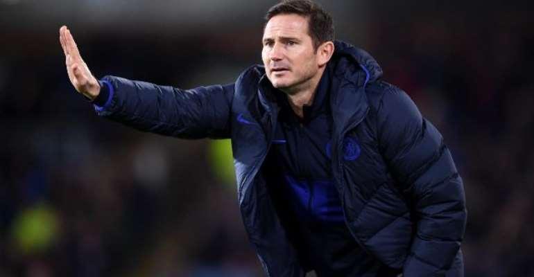VAR Implemented Better In Champions League Than Premier League - Lampard