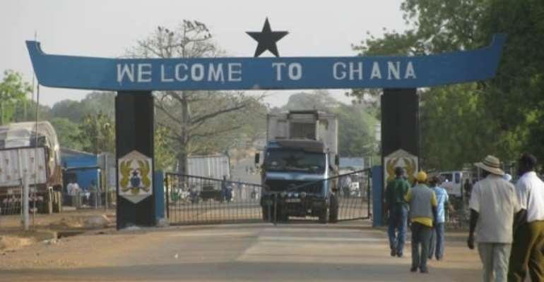 Learn From Nigeria Border Closure — AGI To Gov't