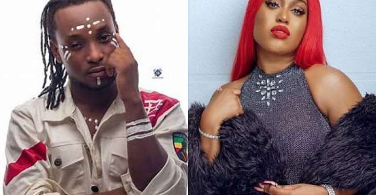 Fantana Can Be My New Girlfriend – Epixode