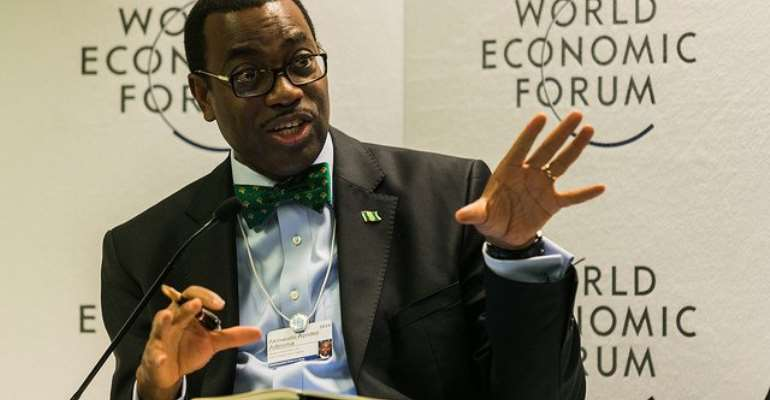 President of AfDB, Akinwumi Adesina, has said although the Bank has achieved a lot, there is still a long way to go