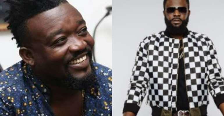 Ebony Not Cause Of Ruff & Smooth Split — Akhan Speaks