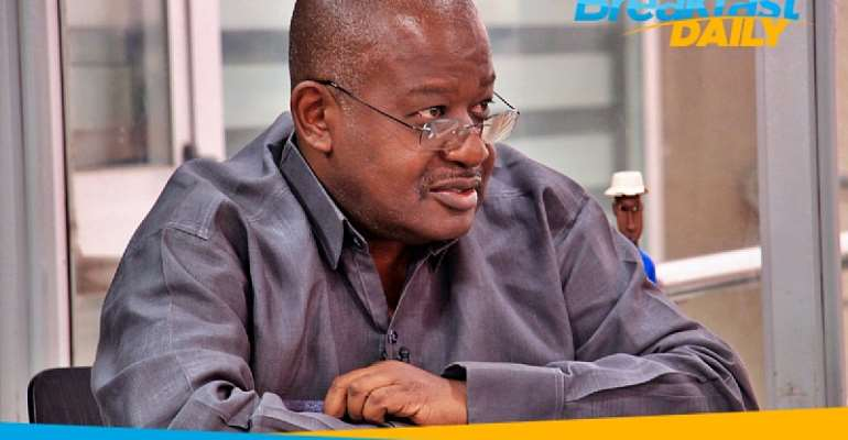 GUTA Advised To Sue Gov't For Allowing Foreigners To Take Over Retail Business