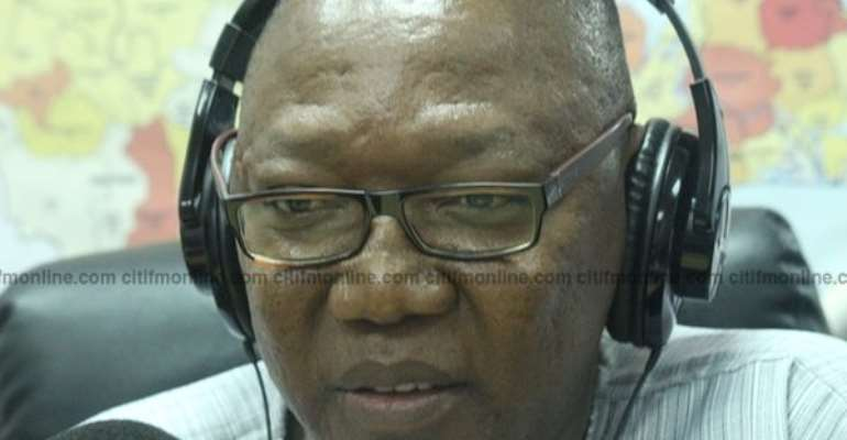 Apaak Blasts Gov't Over Lack Of Textbooks For New Curriculum