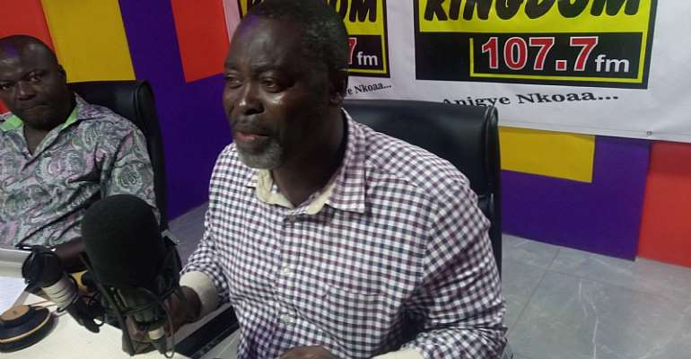 Support Akufo-Addo's Free SHS And Stop Unnecessary Propaganda – New Juaben South MCE