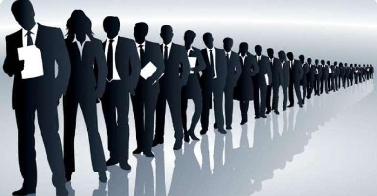 Focus On Job Creation, Livelihood Empowerment - TUC Urges Gov't