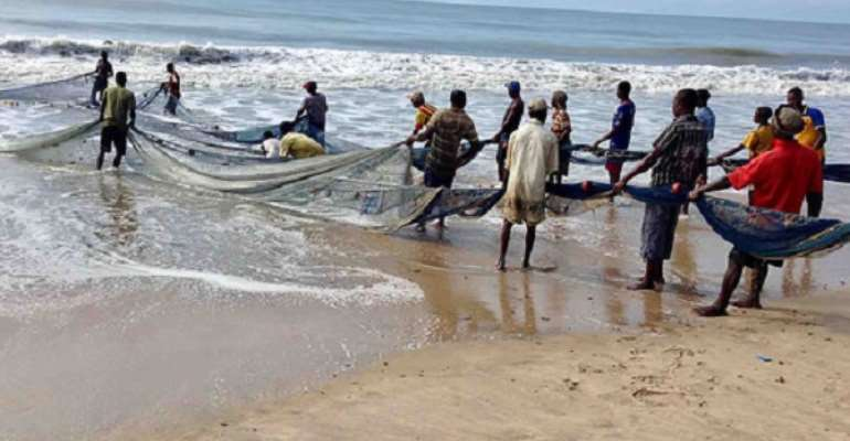 IUU Fishing ―The Law, Implementation Challenges And How To Overcome Them