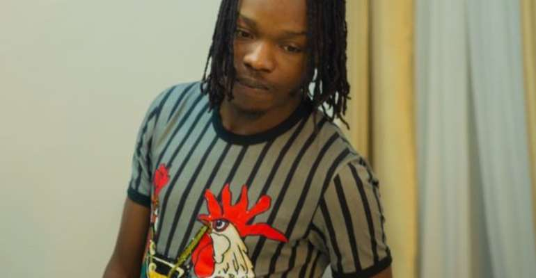 Car Theft Case Against Naira Marley, Siblings Thrown Out