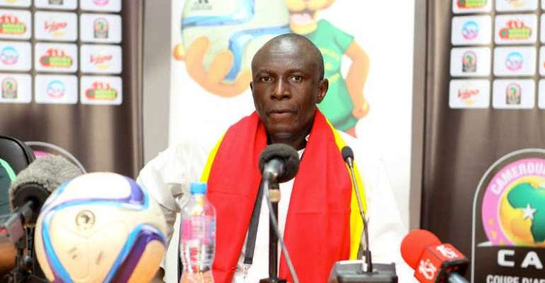 Yusif Bassigi Named Black Princesses Head Coach