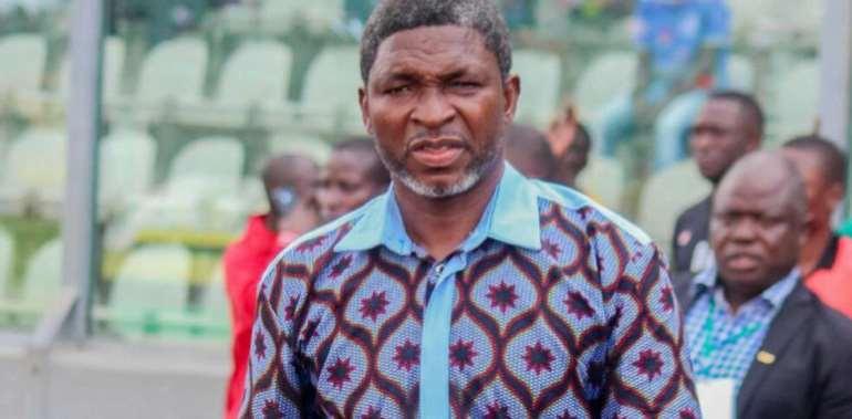 GHPL: Chelsea Were Better Than Us – Kotoko Coach Maxwell Konadu