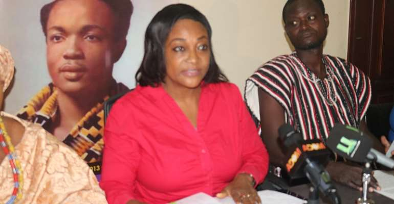Appoint 30% Women, PWDs Into Assemblies And Pass Affirmative Action Bill — Otiko Appeals To Gov't