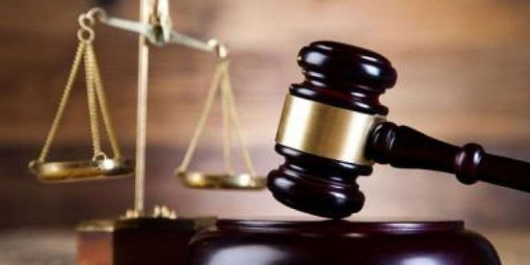 Farmer jailed 15 years for defiling daughter in Suhum
