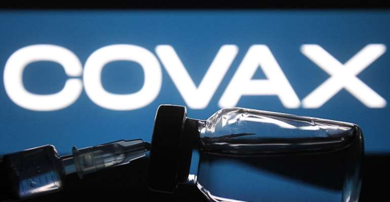 COVAX aims to accelerate the development and manufacture of COVID-19 vaccines and guarantee access to all countries - Source: Photo illustration by STR/NurPhoto via Getty Images