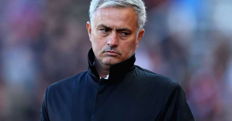 We Didn't Deserve To Lose To Chelsea - Jose Mourinho