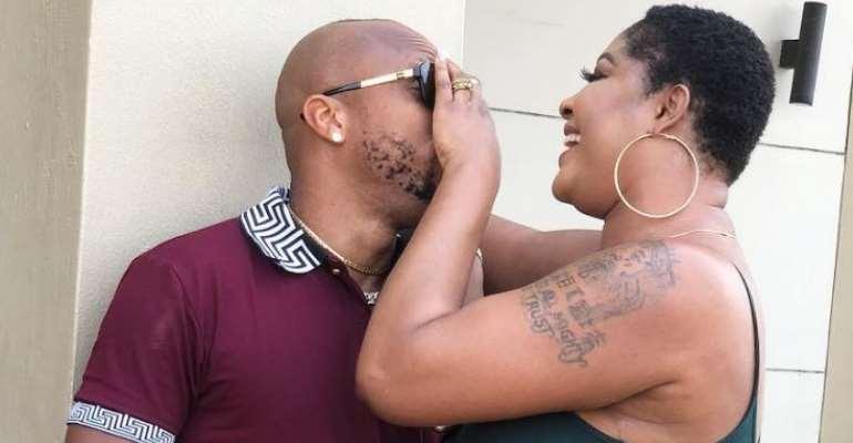 I Enjoy Angela Okorie Because She is Real…Actor, Charles Okocha