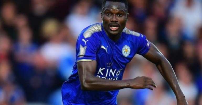 Daniel Amartey: The Performance That Could Change His Leicester Destiny