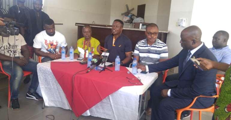 Subin NPP In Chaos