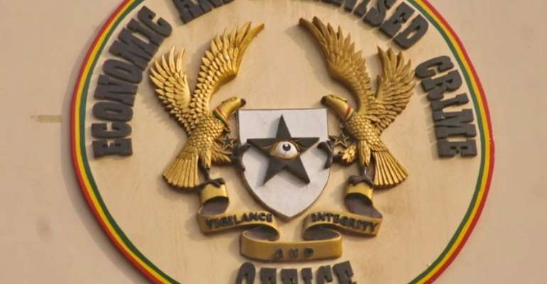 Prosecute Your Corrupt Officials First - EOCO Tells Gov't