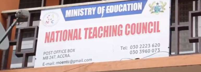 Ghana To Export Teachers  – NTC Hints