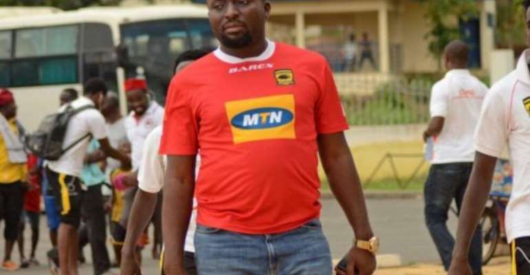 Blame Kotoko Players For Africa Failure, Says Dr Kwame Kyei's Special Assistant
