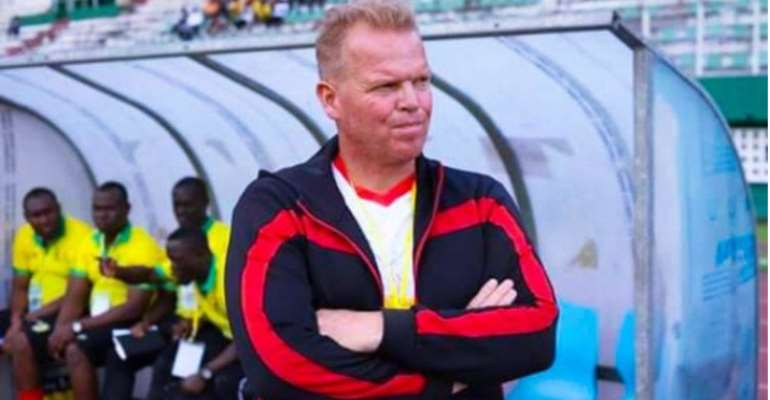 Kjetil Zachariassen Refuses To Quietly Resign Despite Kotoko Plea