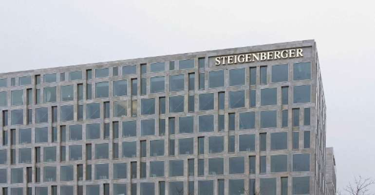 Germans Start Selling Luxury Hotels To Chinese