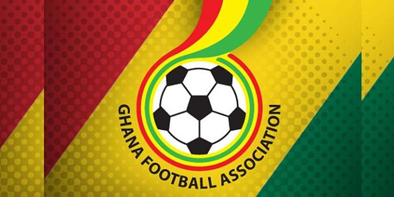GFA To Elect New Vice President Today
