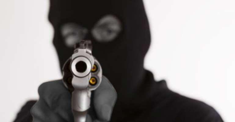 Robbers Kill Cocoa Purchasing Clerk At Maaban