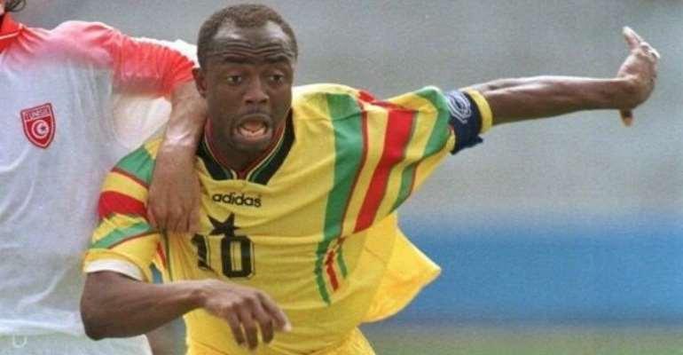 Ghana FA Celebrate Legendary Abedi Ayew Pele