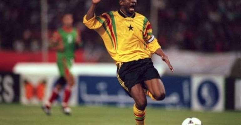 All You Need To Know About Abedi Pele As He Celebrates His 55th Birthday