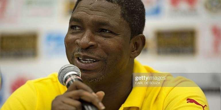 Maxwell Konadu To Be Named Asante Kotoko Head Coach - Reports