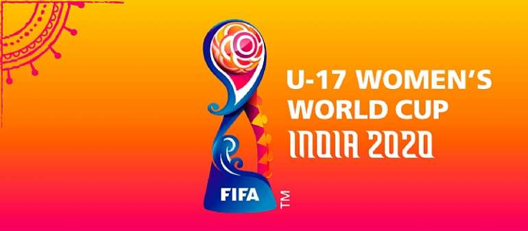 FIFA Unveils Official Emblem For FIFA U-17 Women's World Cup In India