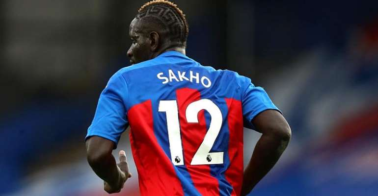 Crystal Palace defender Sakho receives 'substantial' damages from WADA