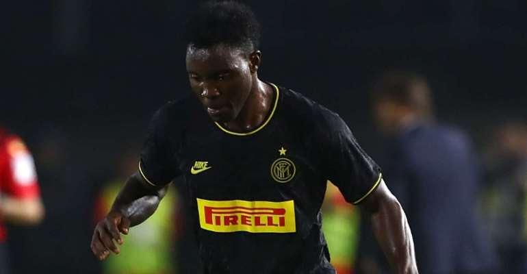 Kwadwo Asamoah Lauds Inter Milan Teammates After Coppa Italia Progress