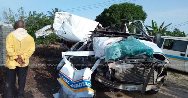 Drivers Cautioned Against Road Indiscipline