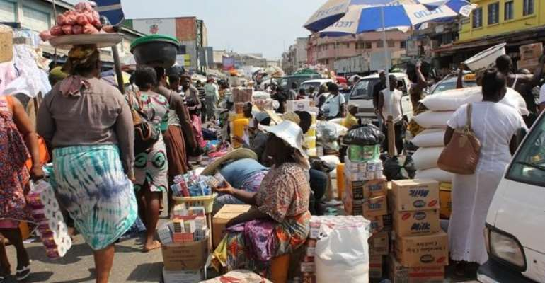 GRA Get Documents Of Foreign Traders At Circle Tip Toe Lane