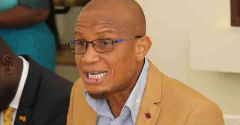Zongo Communities Have Benefited Immensely From SHS--Mustapha Hamid