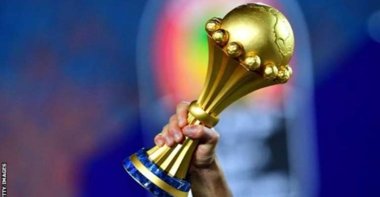 African Cup of Nations 2021 Set To Take Place In January And February