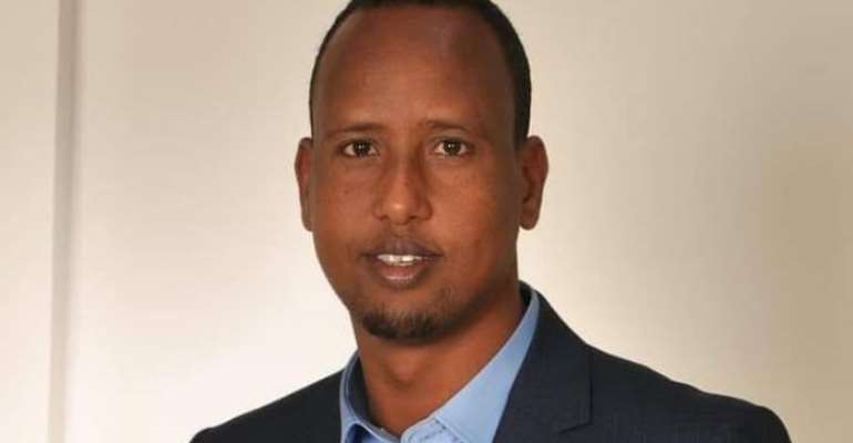 SJS And SOMA Call For Hargeisa Court To Reverse Its Politically-Motivated And Unjust Verdict Against Astaan TV CEO