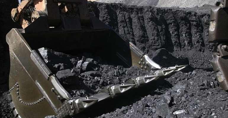 REUTERS/Macarthur Coal/Handout/Files