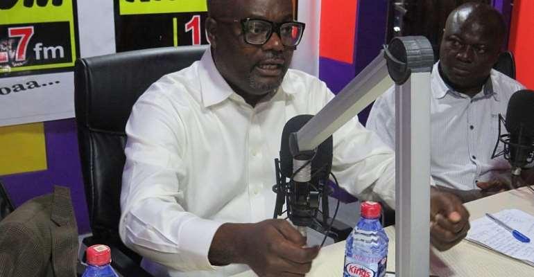 2020 Elections: Kofi Akpaloo Ready To Form Next Ghana Government