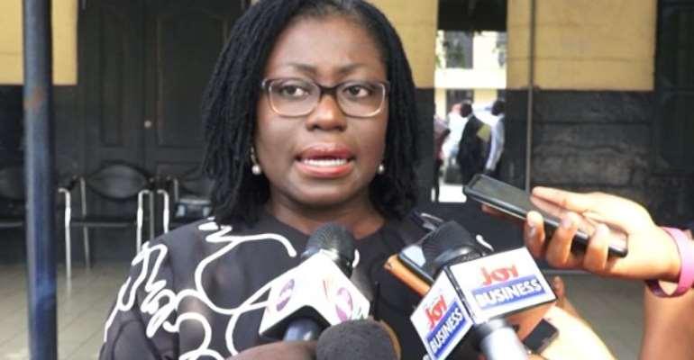 'We've Seen Too Many Fingers Burnt' - BoG Responds To Arrest Of Amoabeng,Nyinaku