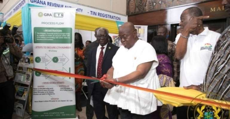 Ghana's Economic Situation Was In Dire Need — Akufo-Addo
